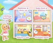 تحميل لعبة رعاية الاطفال Sweet Baby Girl