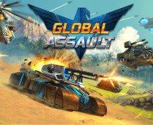 تحميل لعبة جلوبال Global Assault
