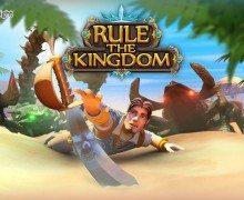 تحميل لعبة بناء المملكة Rule the Kingdom