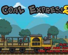 تحميل لعبة قطار البضائع Coal Express 2
