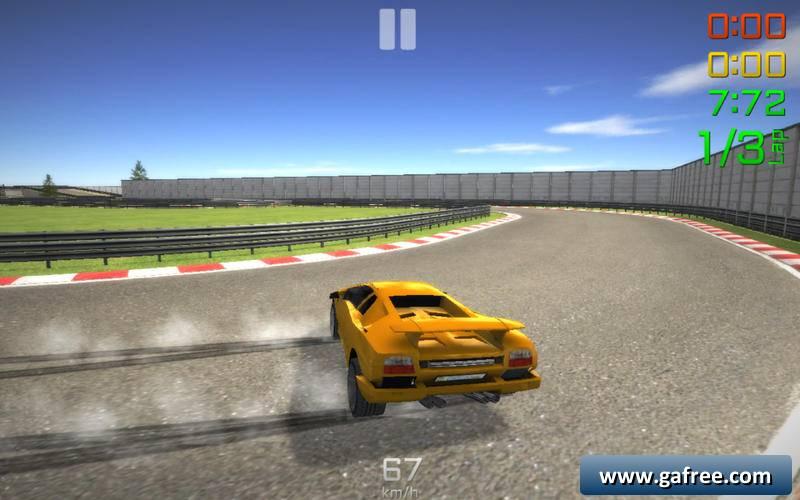 تحميل لعبة التفحيط  للكمبيوتر Drifting