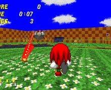 تحميل لعبة مغامرات سونيك Sonic: Robot Blast 2