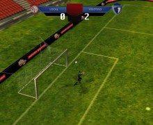 لعب مباريات كرة قدم World Soccer Games Cup