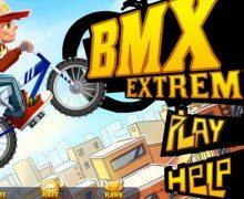 تنزيل لعبة الدراجات الهوائية BMX Extreme