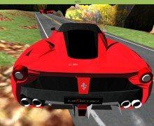 تحميل لعبة سباق سيارات فيراري Ferrari Turbo Challenge