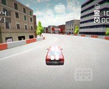 تحميل لعبة السيارات الصغيرة Small Racers
