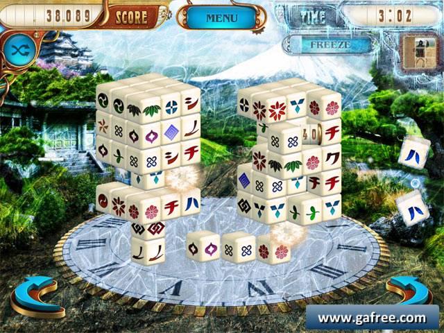 mahjongdimensions