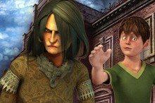 تحميل لعبة العجوز الساحرة Witchs Revenge