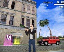 تحميل لعبة حرامى السيارات Crimelife 3