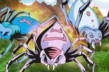 تحميل لعبة قتال العناكب Magic Adventure