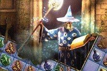 تحميل لعبة مدرسة السحر Magic Match