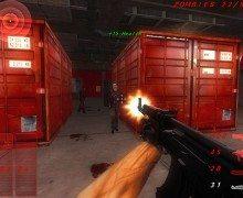 تحميل لعبة اطلاق النار على الزومبي Zombie Outbreak Shooter