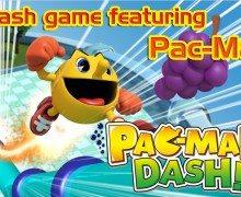 تحميل لعبة باك مان PAC-MAN DASH