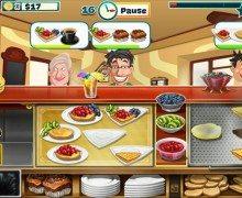 تحميل لعبة هابى شيف Happy Chef