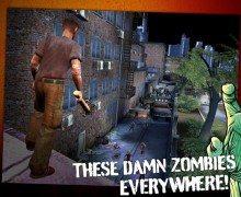 تحميل لعبة قتال الزومبي للكمبيوتر Zombie HQ