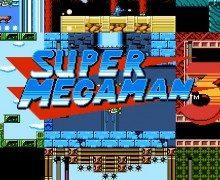تحميل لعبة سوبر ميجا Super Mega Man 3