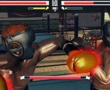 تحميل لعبة الملاكمة للاندرويد Real Boxing