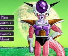 تحميل لعبة دراغون بول للكمبيوتر Dragon Ball Z Battle for Namek
