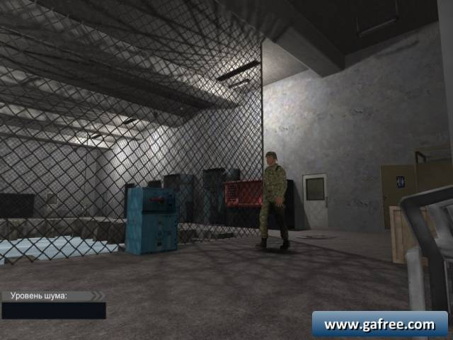 تحميل لعبة العمليات السرية Gwadar Base