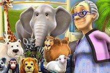 تحميل لعبة حديقة الحيوان My Free Zoo