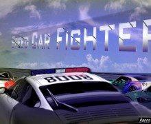 تحميل لعبة سباق السيارات الحربية Speed Car Fighter 3D