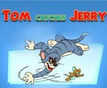 تحميل لعبة مغامرات توم وجيري Crazy Cat Tom catches Jerry