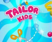 تحميل لعبة الخياطة Tailor Kids
