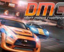 تحميل لعبة انجراف السيارات Drift Mania