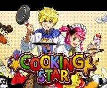 تحميل لعبة الطباخ الجديدة Cooking Star