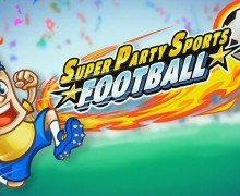 تحميل لعبة كرة القدم الرياضية Super Party Sports: Football