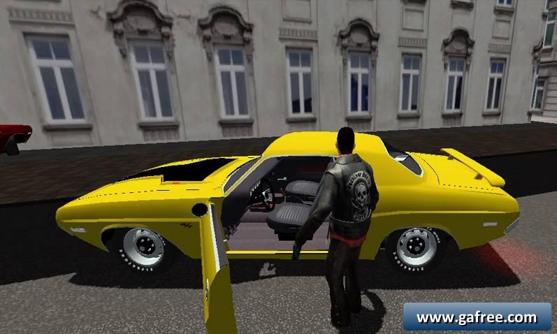تحميل لعبة حرامى السيارات 2012 للكمبيوتر مجانا