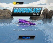 تحميل لعبة سباق الزوارق Waterblast Smash
