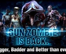 تحميل لعبة قتال الزومبي للكمبيوتر GUN ZOMBIE 2