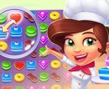 تحميل لعبة مصنع الحلويات Pastry Paradise