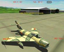 تحميل لعبة الطائرات الحربية المقاتلة Gunship III