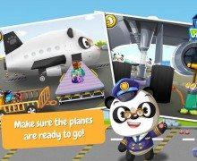 تحميل لعبة ادارة المطار Dr. Pandas Airport