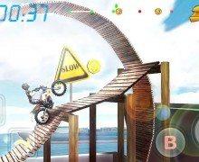 تحميل لعبة الدراجات النارية مجانا Bike Racing 3D