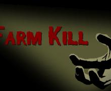 تحميل لعبة مزرعة الزومبي Farm Kill