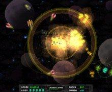 تحميل لعبة الحرب في الفضاء Delta Loop