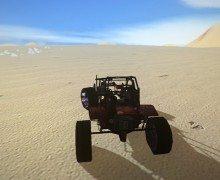 تحميل لعبة سيارات جديدة Buggy Rider Unlimited