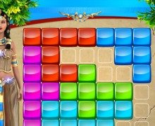 تحميل لعبة المربعات المتشابهة Color Blocks