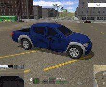 تحميل لعبة القيادة في المدينة Driver Simulator 3D 2015