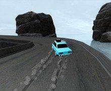 تحميل لعبة القيادة المثيرة Need For Vaz 2106