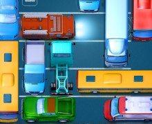 تحميل لعبة موقف السيارات Parking