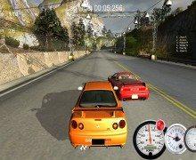 تحميل لعبة سباق الشوارع Street Racer