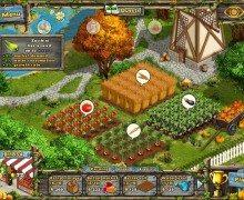 تحميل لعبة المزرعة الجديدة Farmington Tales