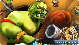تحميل لعبة حرب الدفاع Goblin Defenders