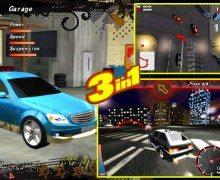 تحميل العاب سيارات للكمبيوتر Street Racing Games Pack