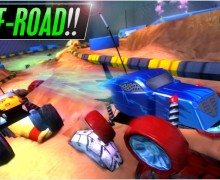 تحميل لعبة السباقات والسرعة الرائعة Touch Racing 2