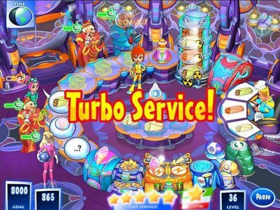 تحميل لعبة turbo fiesta